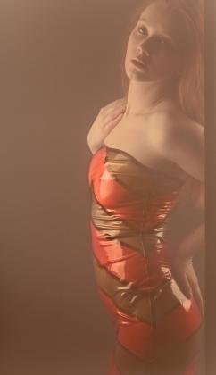 Kimber - Cosine Couture